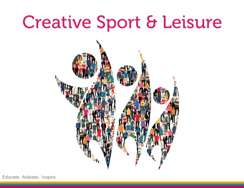 Creative Sport and Leisure - David Kreyling