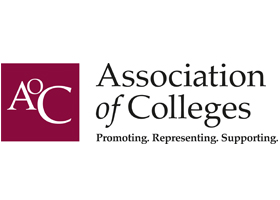 Association of Colleges London